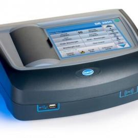 DR3900台式分光光度计