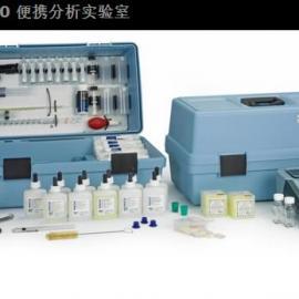 便携式水质分析实验室