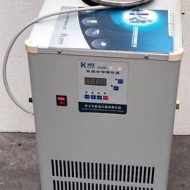 瑞科仪器 DLSB-80/20低温冷却液循环泵_低温冷却液循环槽_低温冷�