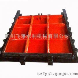铸铁闸门|镶铜铸铁闸门|平面铸铁闸门|飞瀑水利