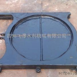 飞瀑水利四川铸铁闸门供应 型号齐全,品质保证