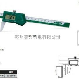 INSIZE/英示 管壁厚数显卡尺 1161-150A数显卡尺