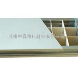 安徽省中空玻镁板 手工中空玻镁彩钢板 中空玻镁防火板