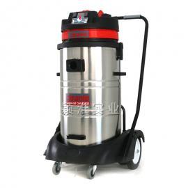 洁乐美GS-2078SA工厂车间仓库用吸水机干湿两用吸尘器