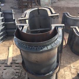 水泥槽模具 产品展示