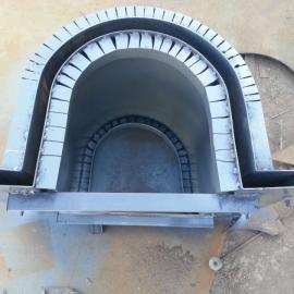 污水沟钢模具 产品价值