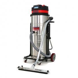 洁乐美GS-3610大容量车间数控车床吸尘铁屑吸尘器