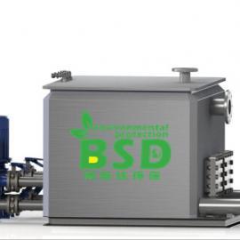 全自动污水提升器-污水提升装置-密闭式设计