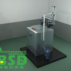 长春岭全自动污水提升器-长春污水提升装置-质优价廉