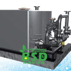 商场污水提升设备-商场污水隔油提升设备-免费安装