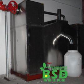武汉商场污水提升设备-武汉商场污水隔油提升设备-技术规范