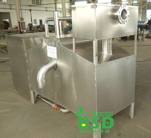 南宁商场污水提升设备-南宁商场污水隔油提升设备-专业环保