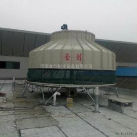 供应优质圆型逆流式JC金创冷却塔