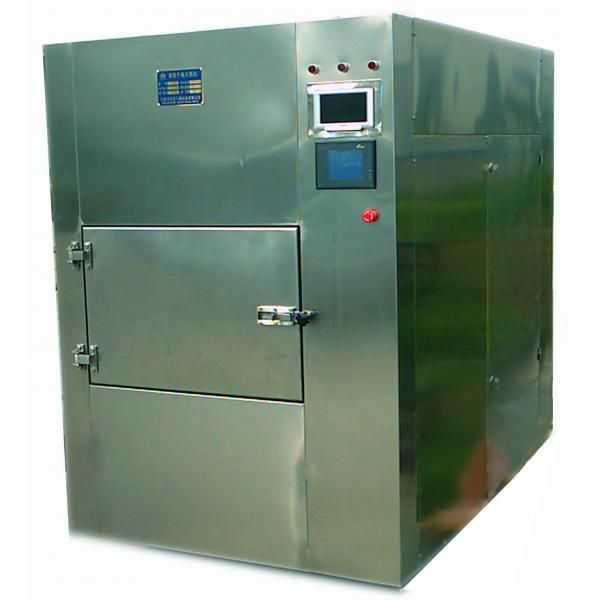 厂家专供零利润木材微波烘干设备不锈钢定做微波设备终身维护