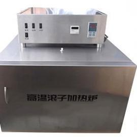 高温滚子加热炉七轴XGRL-7
