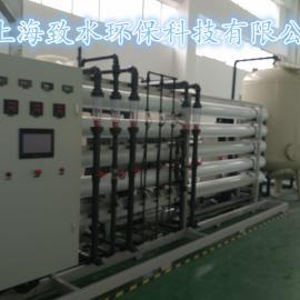 合肥微电子产品用高纯水设备ZSCJ-H2000L
