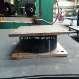 隔震铅芯橡胶支座LRB系列产品型号厂家订做直销一流品质供应