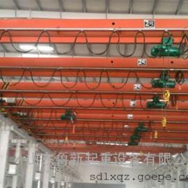 厂家直销单梁行吊天车行车3吨5吨10吨行吊厂家价格