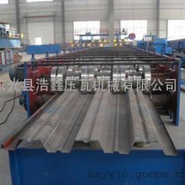 浩鑫厂家直销915型全自动琉璃瓦设备