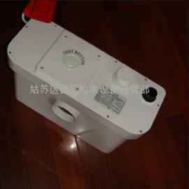 美��艾�S里污水提升器,超��切割刀片,高�P程 艾�S里白�mGT-3 Co