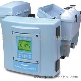 51002-10/62000-10哈希APA6000氨分析仪