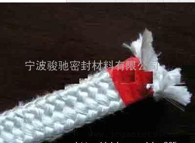 玻璃纤维盘根|骏驰出品自来水厂专用食品级玻纤盘根