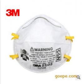 3M8512焊接口罩