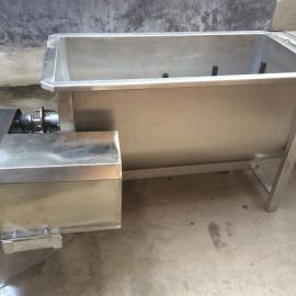 芜湖小型家禽浸烫池 不锈钢鸡鸭鹅烫锅
