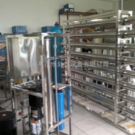 珠海南屏电子级高纯水处理设备