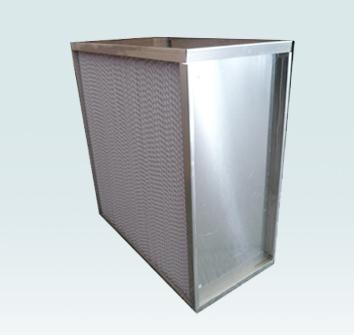 大峰净化,高效过滤器,洁净度可达99.99%,材质多样可选