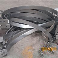 专业生产螺旋风管配件双边吊码、接头产品-佛山江大螺旋风管厂