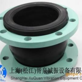 供应耐酸碱可曲挠橡胶接头、法兰接头不锈钢软接头、法兰软接头