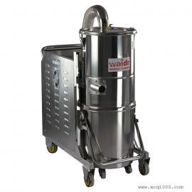 威德尔干湿两用吸尘器工厂车间用大功率吸尘器WD-50AD