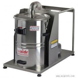 【打磨车间专用吸尘器】吸大颗粒砂石铁屑用吸尘器
