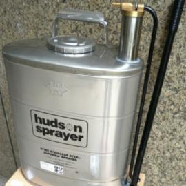 美国哈逊67367不锈钢喷雾器、进口不锈钢防疫消杀喷雾器