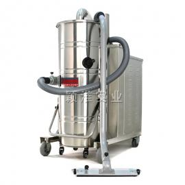 洁乐美GS-4010B大功率吸尘机工业吸尘器粉末专用吸尘器