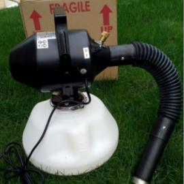 哈逊1035BP电动超微粒雾化喷雾器 防疫站消杀喷雾器