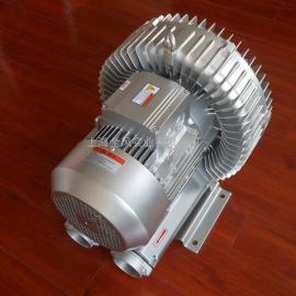 漩涡高压抽真空风机 真空吸附专用风机