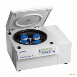 艾本德高速冷冻大容量离心机5804/5804R