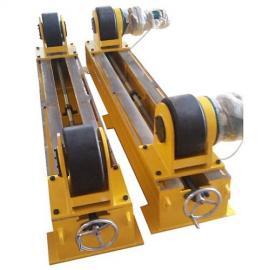 焊接滚轮架批发|连云港焊接滚轮架|上弘机电(查看)