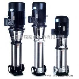 CDLF2-11多级离心泵