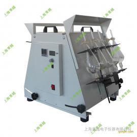 上海秉越品牌BYLDZ-6分液漏斗垂直振荡器