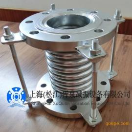 上海DN300不锈钢补偿器丨国标波纹管丨JDZ内压补偿器