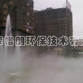 山东专业人造烟雾/景区喷雾设备价格/喷雾造景人造雾项目