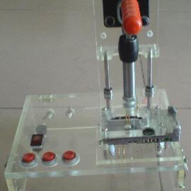 非标定做亚克力治具 电木板雕刻加工