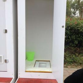 新余市移动卫生间租赁 临时移动厕所出租 工地简易厕所租赁