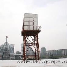 杨凌玻璃钢水箱生产基地