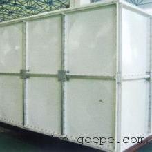 装配式玻璃钢消防水箱参数