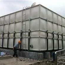 西安玻璃钢水箱公司