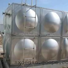 渭南玻璃钢水箱,组合式不锈钢水箱厂家